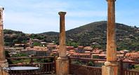 Les Roches Rouges à Piana Parmis Les Plus Beaux Villages De